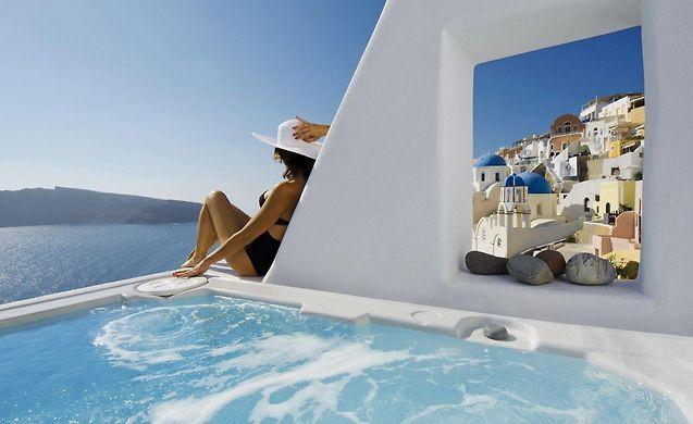 Hotel As By Art Maisons Oia Santorini